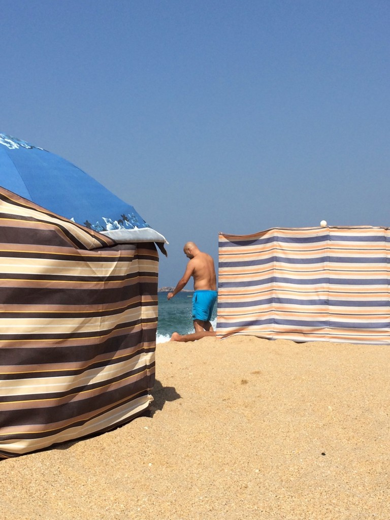 Plage de Ain Taya