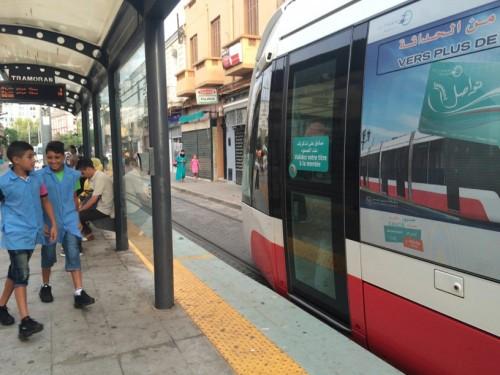Tramway d'Oran