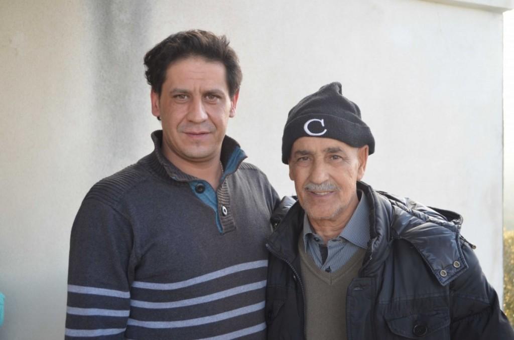 Ahmed et Mohand Jeudi