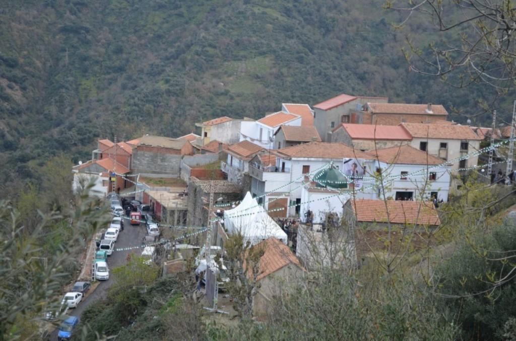 Village Jeudi